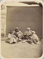 Folk Festival to Celebrate the New Year. Toy Vendor WDL10786.png