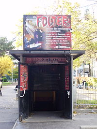 Foltermuseum Wien Eingang.JPG