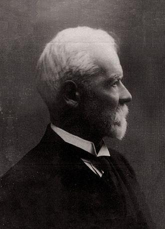 Henri Fayol - Henri Fayol