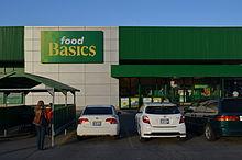Food Basics Kitchener Waterloo