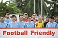 Football Friendly Match PM's Eleven VS Los Diplomaticos สนาม Crystal Football Club, 26 กรกฎาคม 2552 (The Official Site of The Prime Minister of Thaila - Flickr - Abhisit Vejjajiva (18).jpg