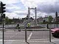 Footbridge, Inverness - geograph.org.uk - 1289202.jpg