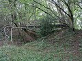 Footpath 785 in river bed - geograph.org.uk - 259135.jpg