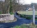 Footpath to Wooley Scar - geograph.org.uk - 680783.jpg