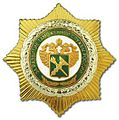For the Development of the Russian Customs Service.jpg