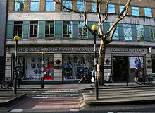 Forbidden Planet London January 2012.jpg