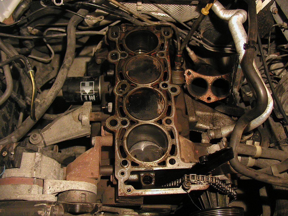 Inline Four Engine Wikipedia 1994 Toyota Intake Diagram