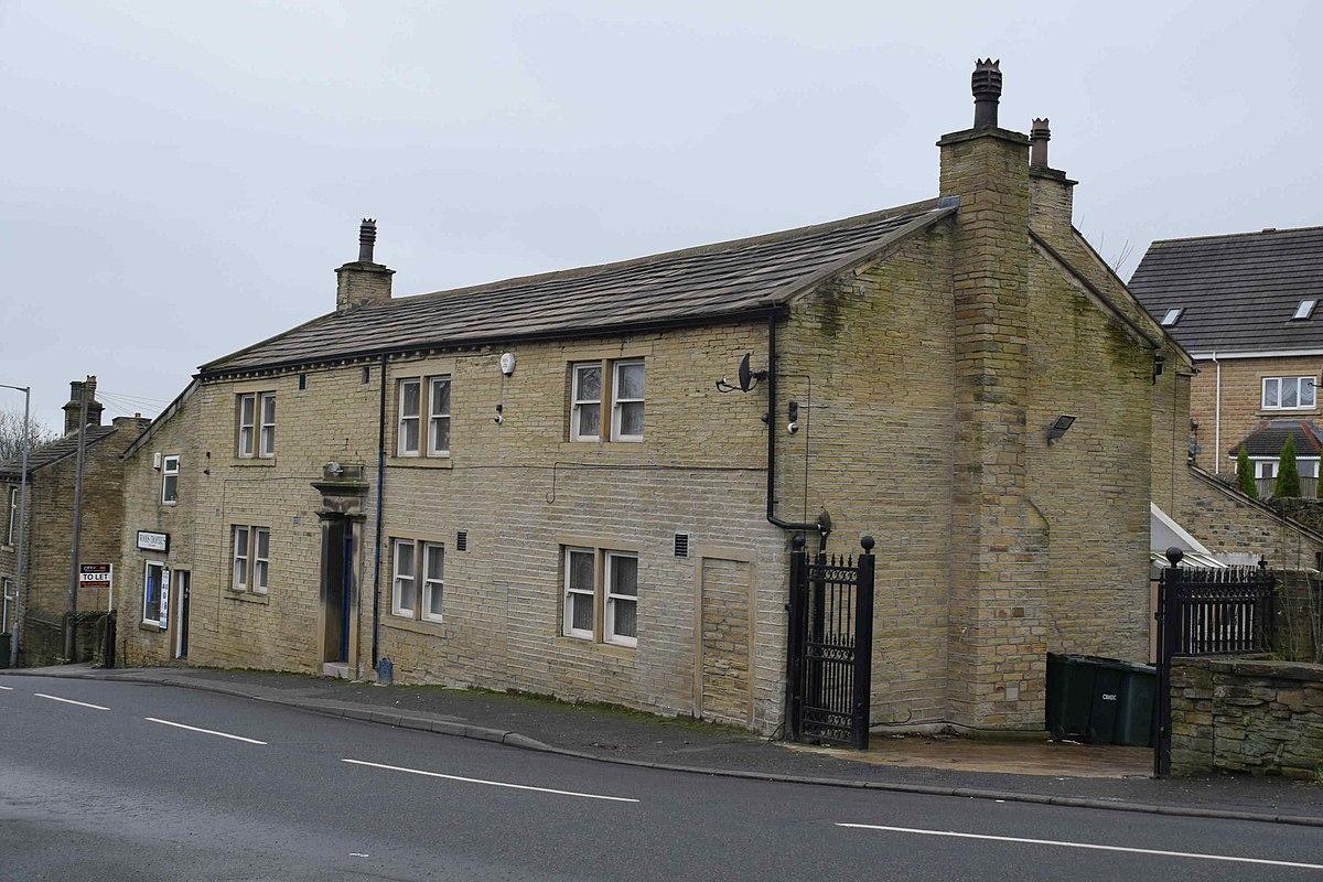 Former Queen Public House, Daisy Hill Lane.jpg