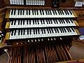 Forst (Baden), St. Barbara, Orgel (7).jpg