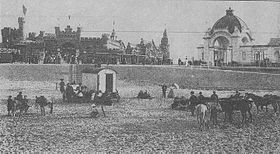Image illustrative de l'article Hippodrome d'Ostende