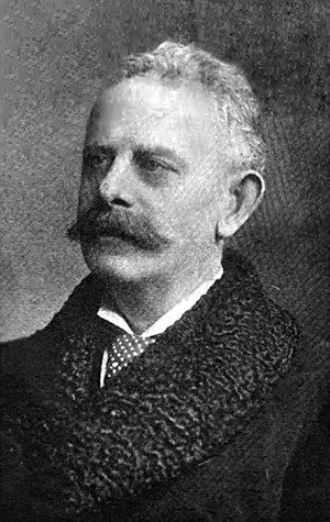 James Bernard, 4th Earl of Bandon - Image: Fourth Earl Of Bandon