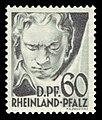 Fr. Zone Rheinland-Pfalz 1948 27 Ludwig van Beethoven.jpg