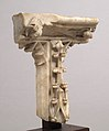 Fragment from the Tomb of John the Fearless and Margaret of Austria MET tr265-2013s5.jpg