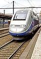 France-003127B - High-speed Train (16167313896).jpg