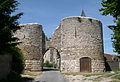 France Loiret Yevre-le-Chatel Chateau 01.JPG