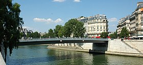 Image illustrative de l'article Pont Saint-Louis