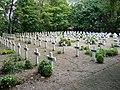Franciscanenklooster Alverna, cemetery.JPG