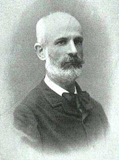 Francisco Giner de los Ríos Spanish philosopher