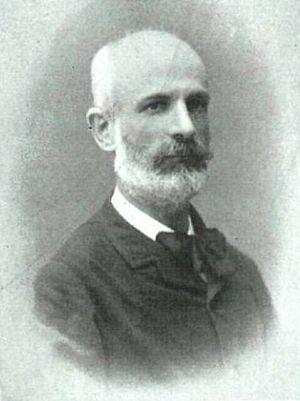 Francisco Giner de los Ríos - Francisco Giner de los Ríos (1881)