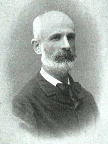 Francisco Giner de los Ríos (1881)