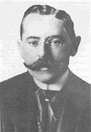 Francisco S. Carvajal - Image: Francisco S Carvajal