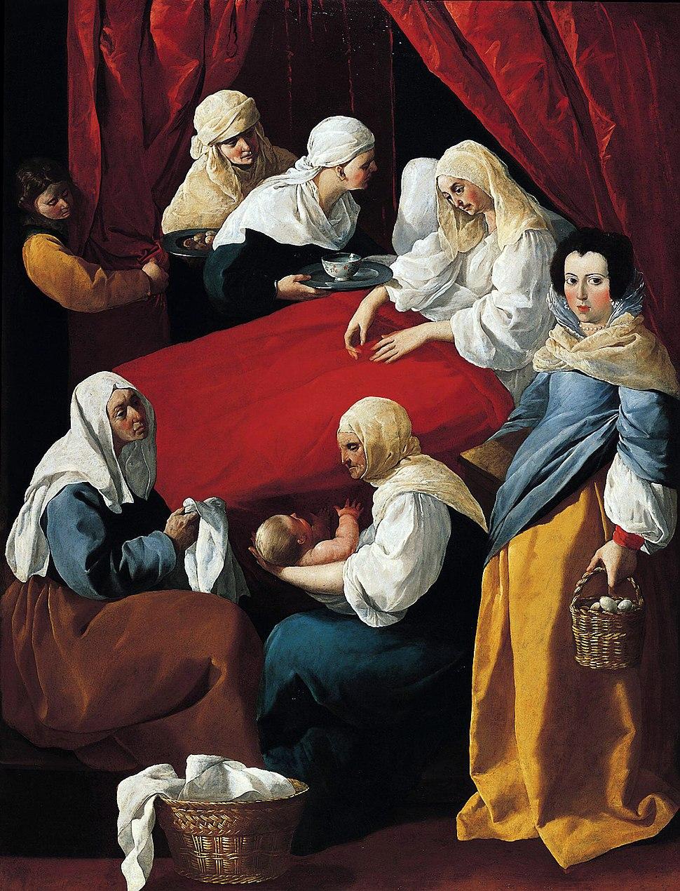 Francisco de Zurbarán 018