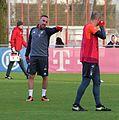 Franck Ribery Training 2016-11 FC Bayern Muenchen-2.jpg