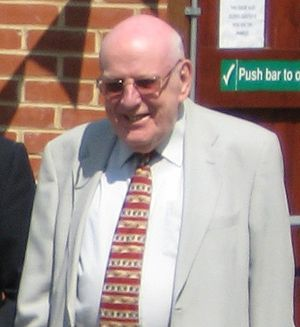 Frank Williams (actor) - Williams in May 2011.