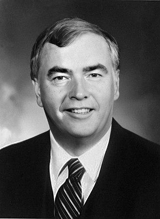 United States Senate elections, 1992 and 1993 - Image: Frankmurkowski