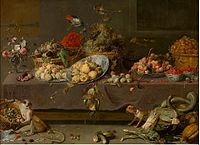Frans Snyders - Flowers and fruit.jpg
