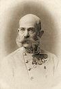 Franz Joseph 1898