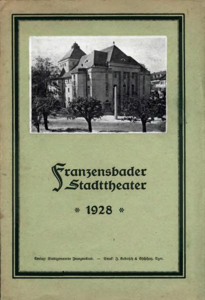 File:Franzensbader Stadttheater 1928.djvu