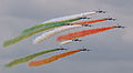 Frecce Tricolori NL Air Force Days (9288699709).jpg