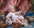 Frederick Augustus of Saxony as a Child by Anton Raphael Mengs.jpg