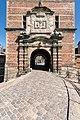 Frederiksborg Slot (Hillerød Kommune).Porttårn.Port.219-16514-1.ajb.jpg