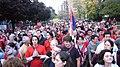 Free Burma march Toronto Canada 2007.jpg