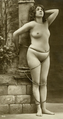 French Nude Postcard c 1910.png