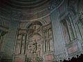 Frescos a l'absis de l'església del Temple de València. Obra de Filippo Fontana (1744-1800).jpg