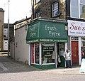 Fresh Fayre - Queen Street - geograph.org.uk - 1769644.jpg