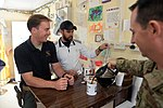 Fresh coffee, fresh start at Kabul's Gratitude Café 150920-F-HF922-123.jpg
