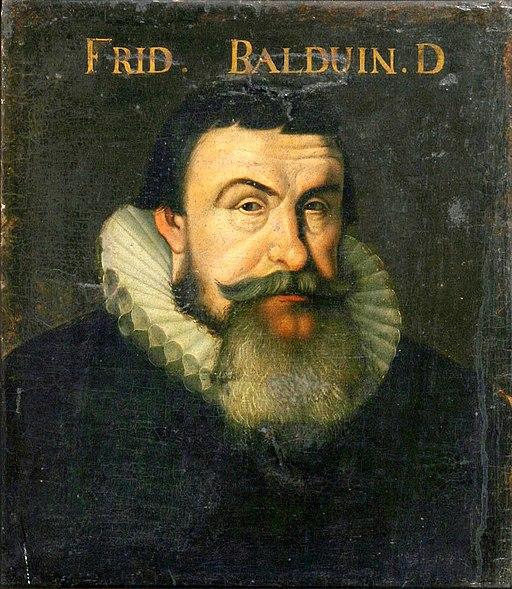 Friedrich Balduin