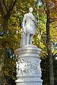 Friedrich Wilhelm III by Friedrich Drake - Großer Tiergarten, Berlin, Germany - DSC09489.JPG