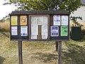 Friston Village Notice Board - geograph.org.uk - 1448239.jpg