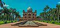 Front View - Tomb of Safdarjung.jpg