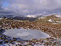 Frozen Tarn, Kentmere Pike - geograph.org.uk - 680301.jpg
