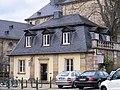 Fulda - Buchhandlung am Dom.JPG