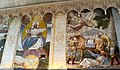 Fulham Palace, The Tait Chapel South wall painting 1.jpg