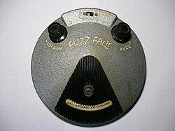 FuzzFace Effect Pedal.jpg