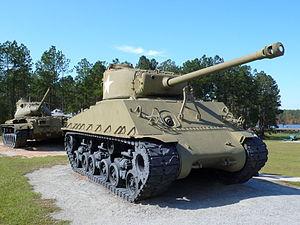 Georgia Veterans State Park - Image: GA Veterans SP 1