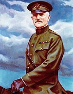 GEN Pershing as Chief Of Staff